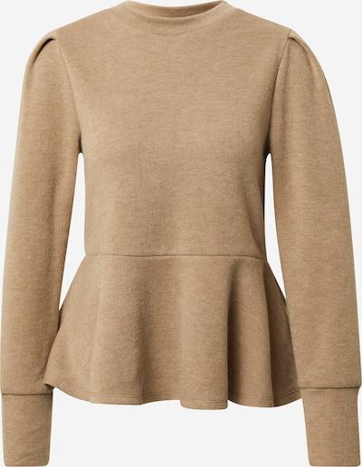 VILA Camiseta 'MANY' en beige claro, Vista del producto