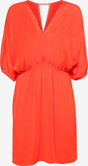 NAF NAF Kleid 'CLARI' in orange, Produktansicht