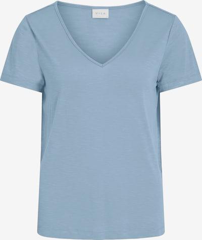 VILA Shirt 'Noel' in rauchblau, Produktansicht