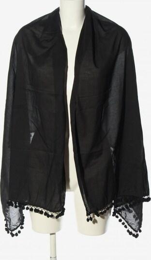 Seafolly Strandbekleidung in S in schwarz, Produktansicht