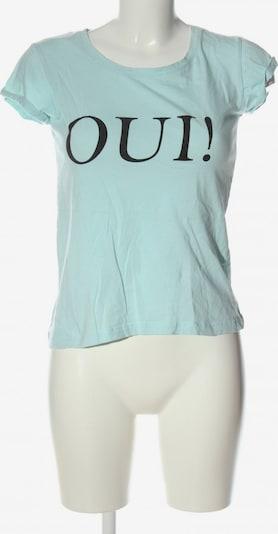 Rut & Circle Print-Shirt in XS in türkis, Produktansicht
