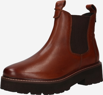 ARA Chelsea Boots 'BOLOGNA' in Caramel, Item view