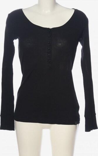 Big Star Jeans Longsleeve in L in schwarz, Produktansicht