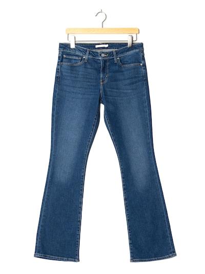 LEVI'S Jeans in 29/33 in Blue denim, Item view