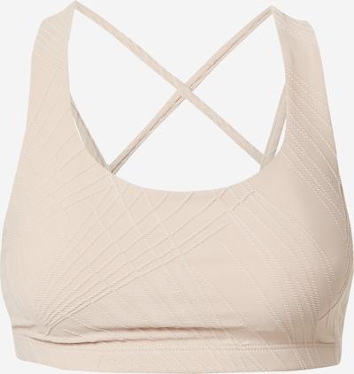 Onzie Sport-BH 'Selenite Mudra' in nude, Produktansicht