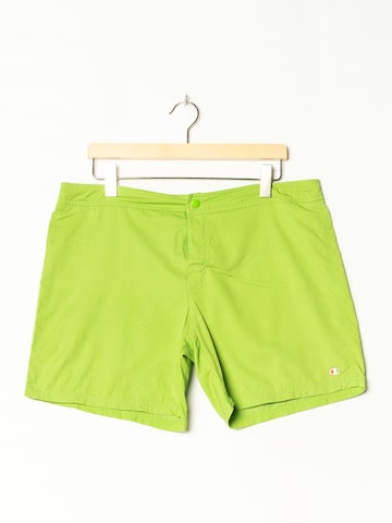 Champion Authentic Athletic Apparel Boardshorts in XL in Grün