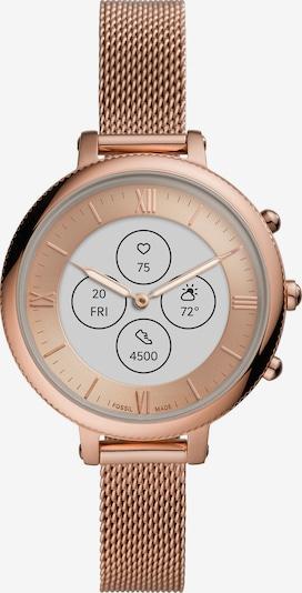 FOSSIL Uhr in rosegold, Produktansicht