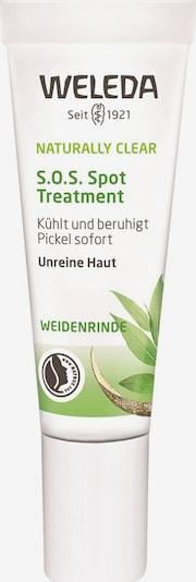 WELEDA Gesichtsgel 'S.O.S. Spot Treatment' in transparent, Produktansicht
