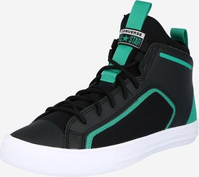 CONVERSE Sneaker 'Chuck Tailor All Star' in jade / schwarz, Produktansicht