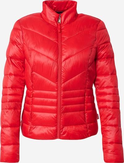 VERO MODA Winterjas 'SORAYASIV' in de kleur Rood, Productweergave