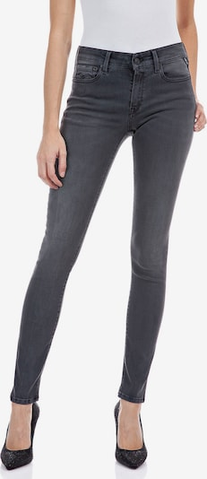 REPLAY Jeans in dunkelgrau, Produktansicht