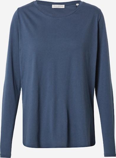 Marc O'Polo T-shirt i blå, Produktvy