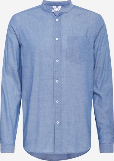 MELAWEAR Hemd 'AMIT' in hellblau, Produktansicht