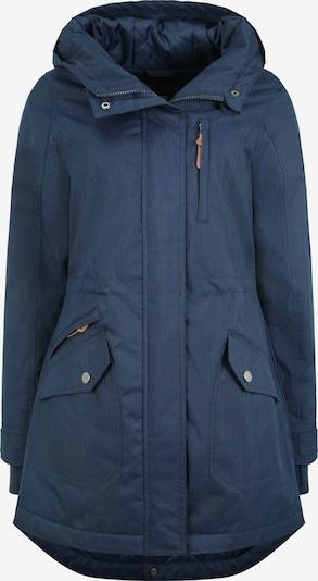 Oxmo Parka 'Bella' in blau, Produktansicht