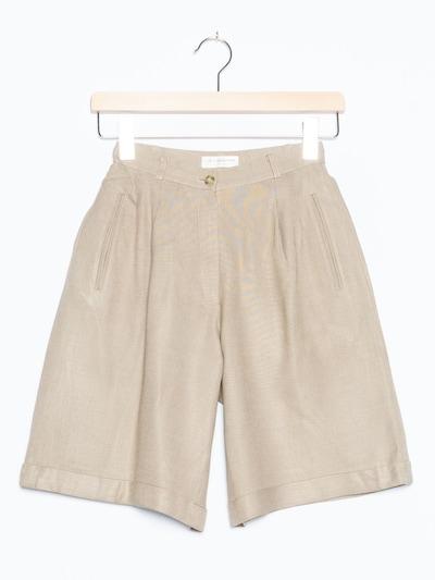 Liz Claiborne Chino Shorts in XXS in beige, Produktansicht