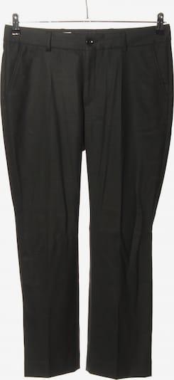 Filippa K Anzughose in M in schwarz, Produktansicht