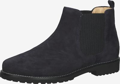 Ganter Chelsea Boots in nachtblau, Produktansicht