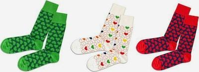 Kojinės iš DillySocks, spalva – mišrios spalvos, Prekių apžvalga