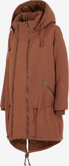 MAMALICIOUS Umstandsjacke in braun, Produktansicht