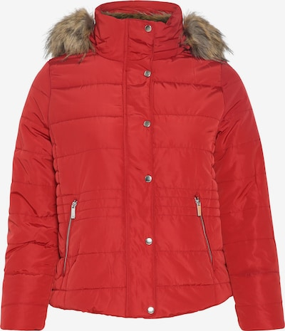 Paprika Winter Jacket in Red, Item view