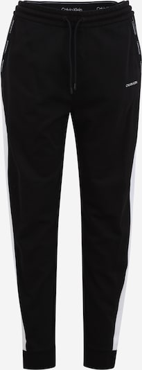 Calvin Klein Big & Tall Nohavice - čierna / biela, Produkt