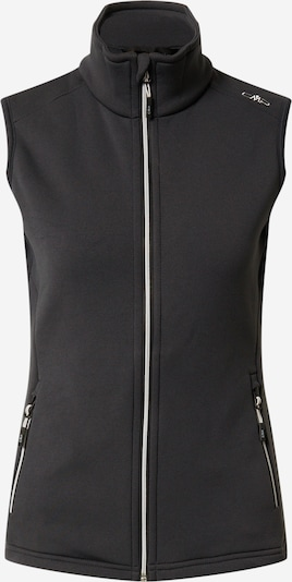 CMP Sports Vest in Anthracite, Item view