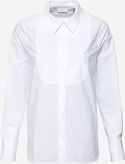 DAY BIRGER ET MIKKELSEN Блуза 'Crispy' в бяло, Преглед на продукта