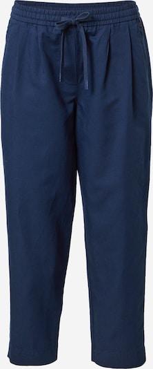 Pantaloni cutați Marc O'Polo DENIM pe albastru închis, Vizualizare produs