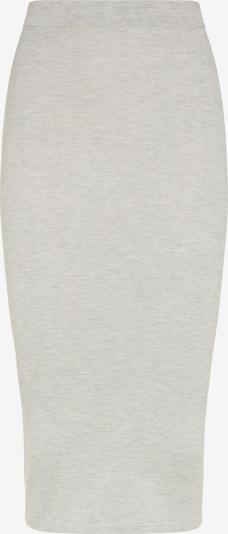 usha BLACK LABEL Strickrock in grau, Produktansicht