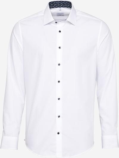 SEIDENSTICKER Hemd in weiß, Produktansicht