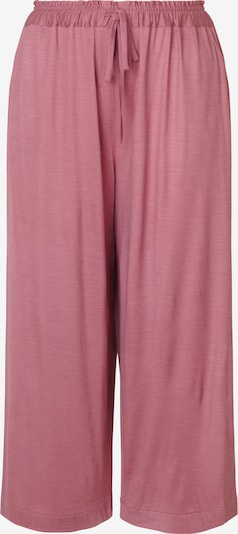 INAN ISIK Jogginghose 'Ida Pant' in pink, Produktansicht