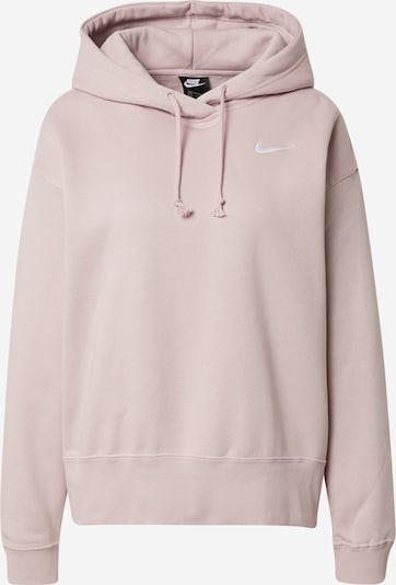 Nike Sportswear Sweatshirt in lavendel, Produktansicht