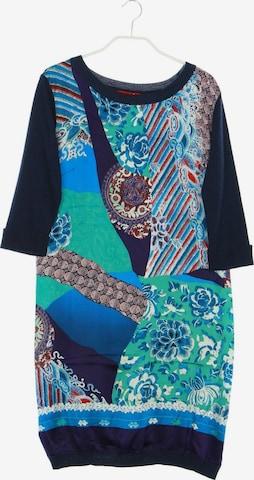 Derhy Dress in M in Blue