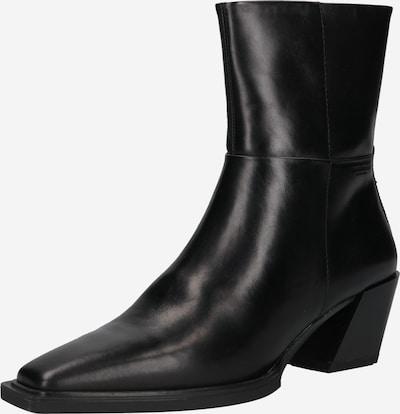 VAGABOND SHOEMAKERS Puszābaki 'ALINA', krāsa - melns, Preces skats