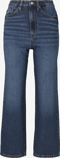 TOM TAILOR Jeans 'Kate' in de kleur Blauw: Vooraanzicht