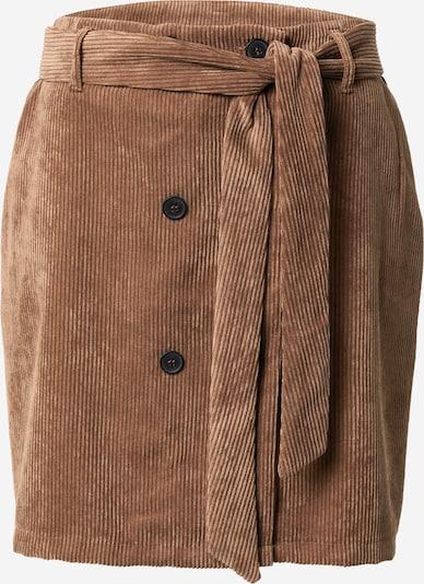 JACQUELINE de YONG Suknja 'Honk Kong' u smeđa, Pregled proizvoda