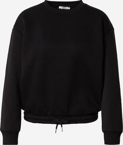 LTB Sweatshirt 'Lidena' in schwarz, Produktansicht