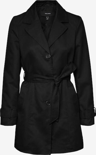 Vero Moda Curve Välikausitakki 'Madison Donna' värissä musta, Tuotenäkymä