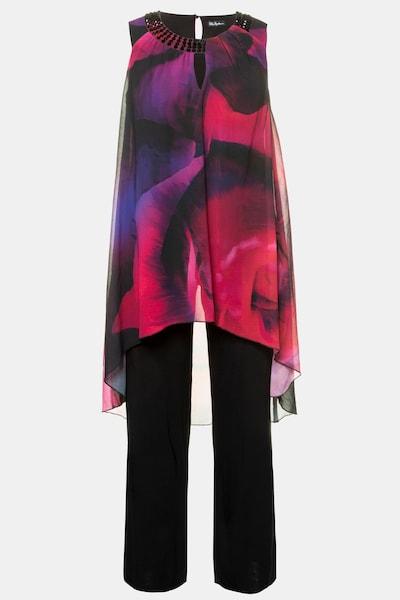 Ulla Popken Broekpak in de kleur Gemengde kleuren, Productweergave