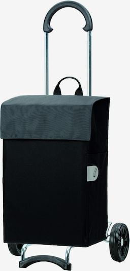 Andersen Shopper Shopper in grau / schwarz, Produktansicht
