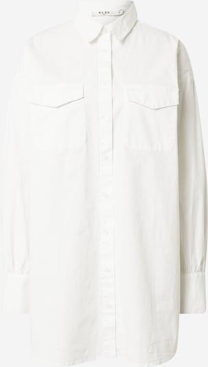 NA-KD Μπλούζα σε λευκό, Άποψη προϊόντος