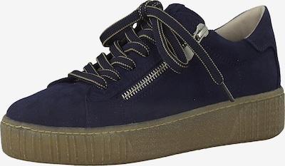 MARCO TOZZI Šněrovací boty - námořnická modř, Produkt
