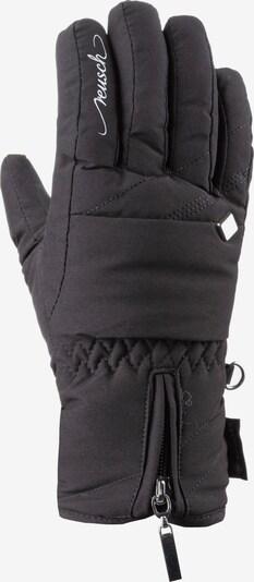 REUSCH Sporthandschuhe 'Selina' in schwarz, Produktansicht