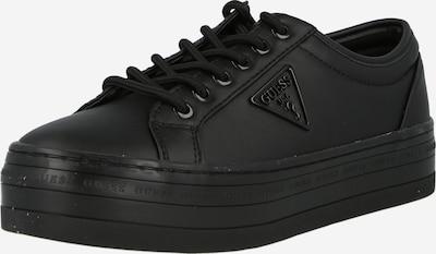 GUESS Sneaker low 'BHANIA' i sort, Produktvisning