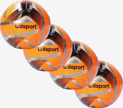 UHLSPORT Ball in orange, Produktansicht