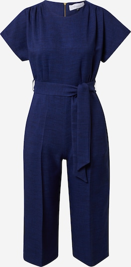 Closet London Jumpsuit 'T6445' in de kleur Navy, Productweergave