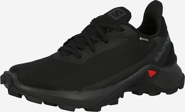 juoda SALOMON Bėgimo batai 'ALPHACROSS'