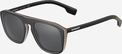 Ochelari de soare '0BE4286' BURBERRY pe maro / negru / alb, Vizualizare produs
