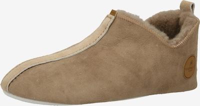 SHEPHERD OF SWEDEN Huisschoenen in de kleur Beige, Productweergave