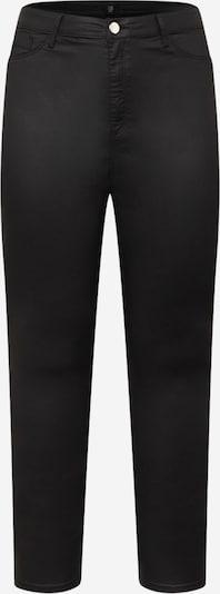 River Island Plus Jeans in black denim, Produktansicht